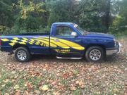 2003 Chevrolet Chevrolet Silverado 1500 LS Standard Cab Pickup 2-